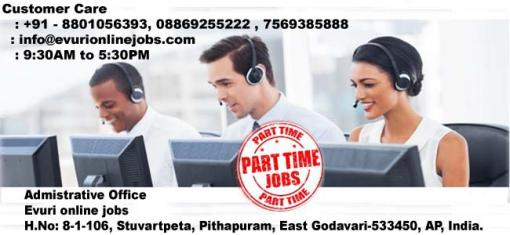 Online Jobs   Part Time Jobs   Home Based Online jobs   Data Entry Jobs Without Investment. Full Tim